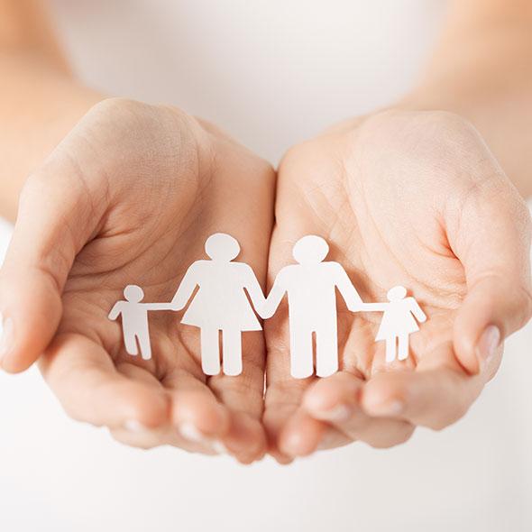 Droit de la famille - Avocats Manceau Lucas